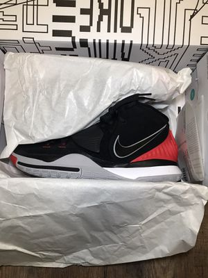 Nike Kyrie 6 Shipping Only No Locals From Vegas With Counterfeit $ for Sale in Goldfield, NV