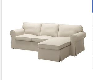 3-seater Comfy Sofa - Like new for Sale in Silver Spring, MD