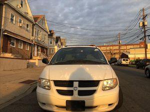 2003 Dodge Grand Caravan for Sale in Passaic, NJ