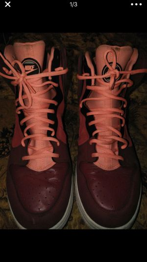 Men Nike High Top for Sale in West Palm Beach, FL