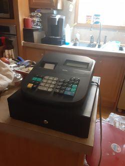 Cash register for Sale in LAUREL PARK,  WV