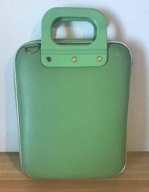 """Green Bombata Micro 11"""" Notebook tablet Case by Fabio Guidoni Italy for Sale in Tempe, AZ"""