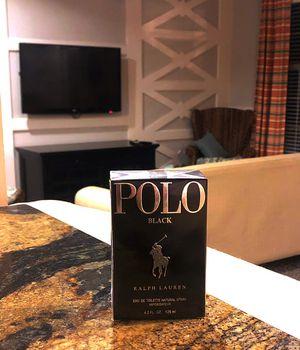 Polo Black By Ralph Lauren 4.2 oz for Sale in Atlanta, GA