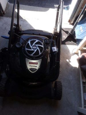 Landscaping tools, Lawnmower ,Weedwacker and leaf blower for Sale in Avon, MA