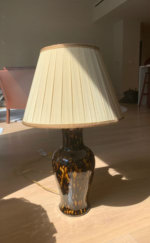 Art Deco Lamp for Sale in Brooklyn, NY