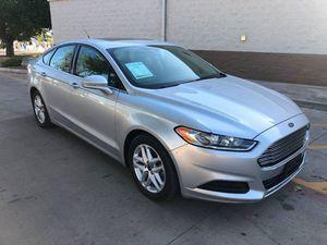 2016 Ford Fusion for Sale in San Antonio, TX