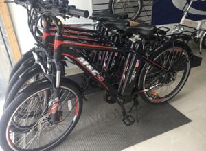 M&C Ebike for Sale in Brooklyn, NY