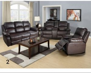 Living room set Juego de Sala for Sale in Pasco, WA