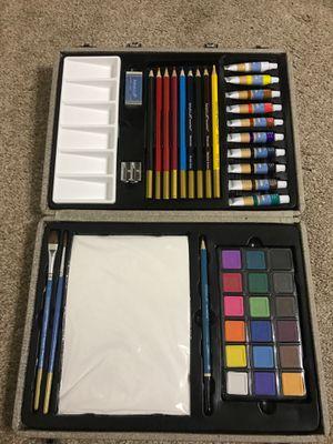 Art Set/Supplies for Sale in Virginia Beach, VA