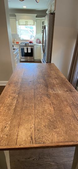 Classic Farm House Kitchen Table for Sale in Hinsdale,  IL