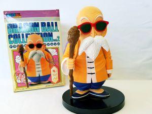 Dragon Ball Z, Master Roshi Figurine for Sale in El Monte, CA