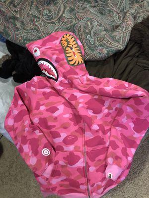 Bape hoodie for Sale in Greenfield, IN