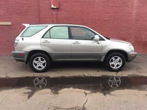 2003 Lexus RX300 for Sale in Cleveland, OH