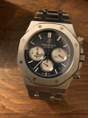audemars piguet royal oak watch for Sale in Brookline, MA