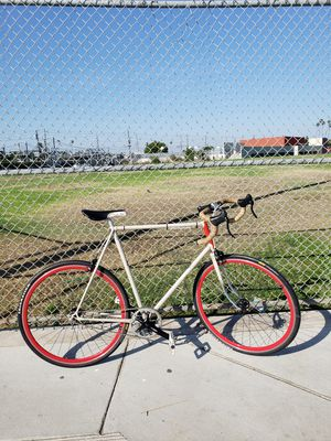 59cm Fixie Fixed Gear Road Track Bike for Sale in Hawthorne, CA
