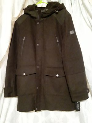 New Kenneth Cole Men's Parka for Sale in Acworth, GA