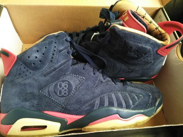 2d8ca52950f2c9 Jordan doernbecher 6s for Sale in Fort Lauderdale