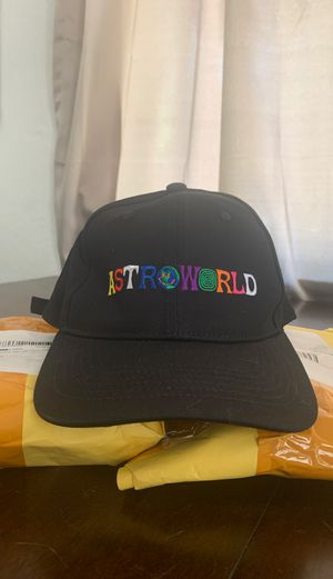 astroworld hat for Sale in Rancho Cucamonga, CA