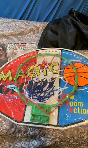 Basketball hoop for wall or door for Sale in Costa Mesa, CA