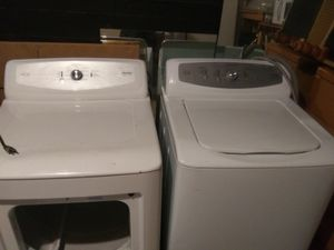 GAS Washer/Dryer for Sale in Frederick, MD