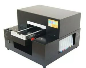 UV Flatbed Logo Printer with RIP Software for Sale in West Springfield, VA