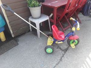 Toddler bike for Sale in Seattle, WA