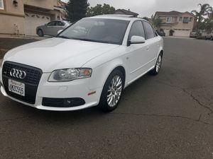 2008 audi sline turbo a4 for Sale in Vallejo, CA