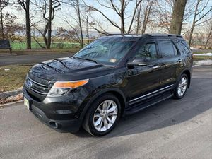 2012 Ford Explorer for Sale in Jersey City, NJ