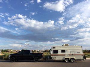 1989 Skyline Aries 19' Camper RV Trailer for Sale in Queen Creek, AZ