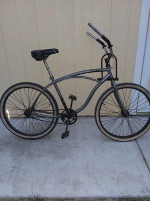 Huffy beach cruiser. Old school bike for Sale in Fresno, CA