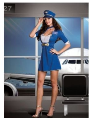 Sexy Flight Attendant for Sale in West Covina, CA