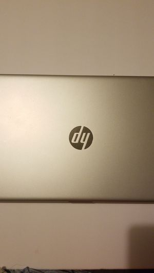 Hp 14 slim Ryzen 3( serious Inquires only) for Sale in Monroe, LA