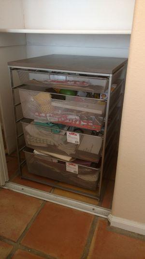 Closet organizer for Sale in Phoenix, AZ