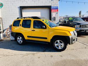 2007 Nissan Xterra - Clean for Sale in Wenatchee, WA