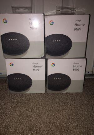 Google Home Minis for Sale in Woodbridge, VA
