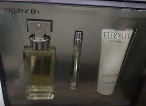 Eternity perfume for women for Sale in Baldwin Park, CA