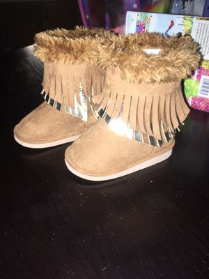 Girls boots for Sale in Troy, NY