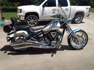 2009 1900cc Yamaha raider for Sale in Stuttgart, AR
