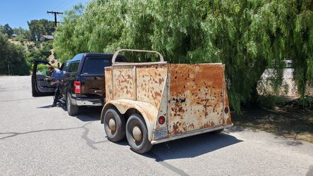 Horse Trailer for Sale in Los Angeles,  CA
