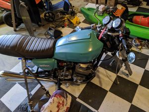 Honda cb 750 for Sale in LaFayette, GA