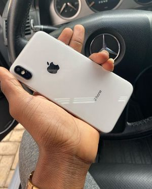 iPhone X unlocked 64GB for Sale in Pensacola, FL
