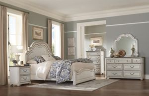 5 PIECE BEDROOM SET! FINANCING OPTIONS AVAILABLE for Sale in Tucker, GA