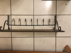 Hanging shelf for Sale in Miami, FL