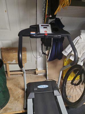 Treadmill sportcraft treadmill tx 2.5 for Sale in Roswell, GA