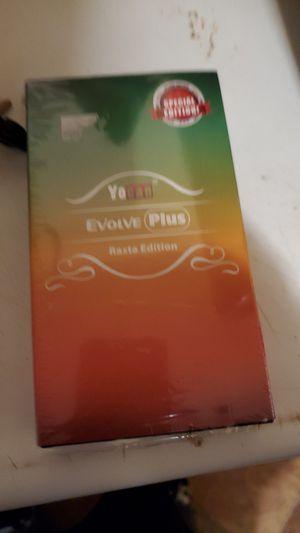 Evolve plus rasta edition for Sale in Corona, CA