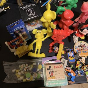 Lot of Disney Collectibles : MAKE OFFER!! for Sale in Reading, PA