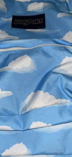 Jansport Cloud Backpack for Sale in Salinas,  CA