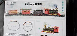 Train set for Sale in Portland, OR