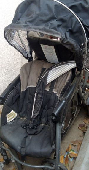 Double stroller for Sale in Madera, CA