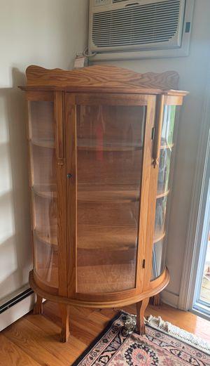 Antique cabinet for Sale in Bolingbrook, IL